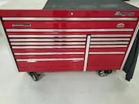Snap-on tool box Warrenville, 60555