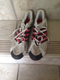 Addidas Techstar size 9.5