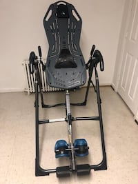 Teeter Fitspine  X3 Inversion Table  Silver Spring, 20902