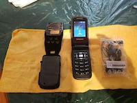 Samsung Convoy 3 SCH-U680 Flip Cell Phone Page Plus Selectel Red Pocket Mobile factory unlock Coquitlam, V3B