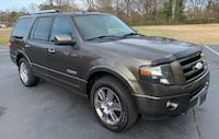2008 - Ford - Expedition - Chesapeake