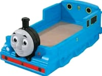 Thomas The Train Bed Norman, 73071