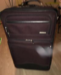 black and gray luggage bag Henderson, 89074