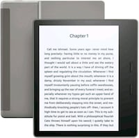 "KINDLE OASIS 32 GB 7"" NEW IN BOX NEVER USED   New Haven, 06511"