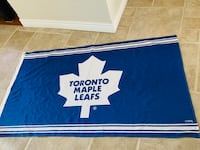 Toronto Maple Leaf Flag