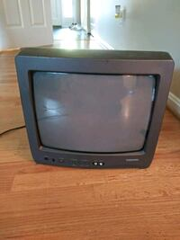 "13"" Box tv Gaithersburg, 20886"