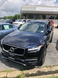 We just got some beautiful used Volvo's I'm at Koons