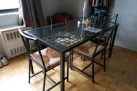 Dining room table from Ikea New York, 10010