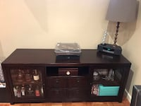 """Pottery Barn TV Console """"RHYS"""" Collection Chevy Chase, 20815"""