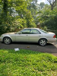 Acura - TL - 1997 Sterling