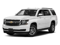 2018 Chevrolet Tahoe 4WD 4dr LS Scarborough, M1B2W3