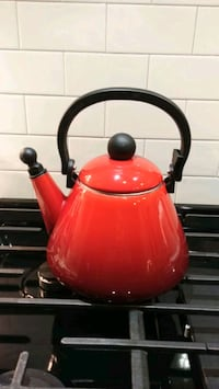 Le Creuset Kone tea kettle King George, 22485