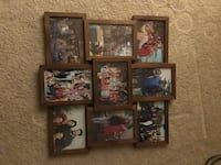 Collage picture frame  Baltimore, 21220