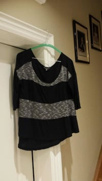Charlotte Russe Top Vaughan, L6A 1A8