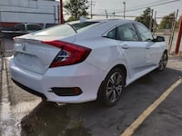 2017 Honda Civic EX-T manual Glenn Dale