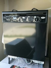 black dishwasher Calgary, T3N