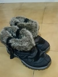 Rock Port Warm boots