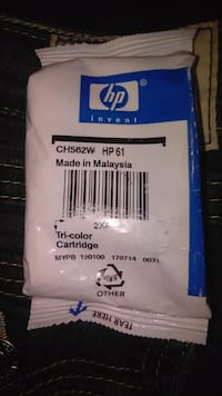 HP61 INK Cartridge Calgary, T2A 6E4