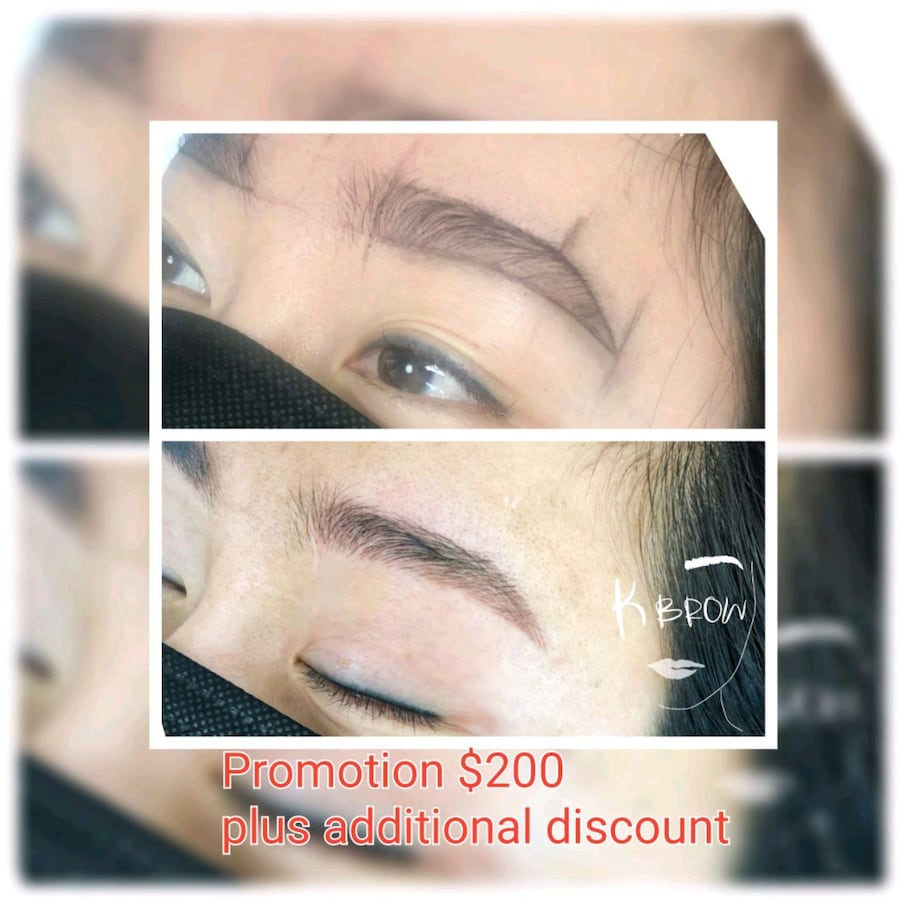 *Promo-Microblading, Ombre, Combo brows, Eyeliner  0ee95894-b6fc-475b-b47a-02fd37b161e2