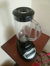 black and gray Black + Decker blender Temple Hills, 20748