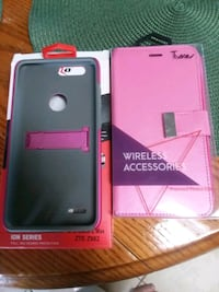 2 new case for a zte blade zmax. Maryville, 37804