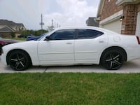 2008 - Dodge - Charger Baytown
