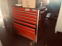 Snap On Tool Box 8 drawer full of tools GREAT deal!