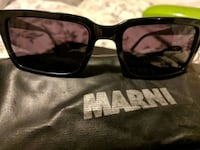 Like New Marni Black Sunglasses  Toronto, M4L 3T6