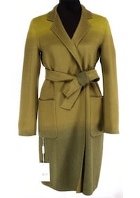 max mara double wear coat 8 nwt Fairfax, 22032