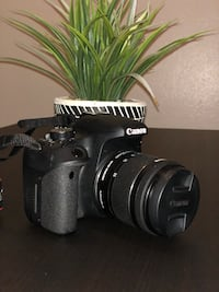 Canon T7i Brand New Condition San Diego, 92121