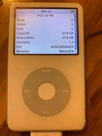 Apple ipod classic 32 GB Curno, 24035