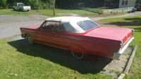 1965 Ford Galaxie 500 convertible( no trades) Chattanooga