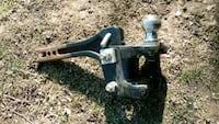 Weight transferring hitch Bloomingdale, 49026