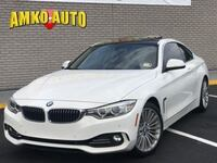 BMW - 4-Series - 2014 1000 dollars down  District Heights, 20747
