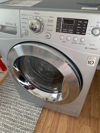 LG Washer and dryer in one  Aurora, 80011