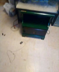Fish tank  for sale  St. Thomas, N5R 4S2