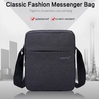 Messenger Bag for iPad & Daily Accessories Oshawa, L1H 1G5