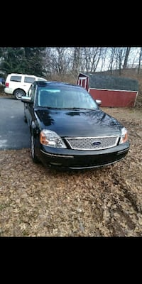 Ford - Five Hundred - 2005 Chesapeake, 23325