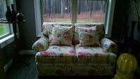New loveseat in Pittsboro NC.