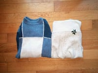 2 sweaters for $5 Guelph, N1L
