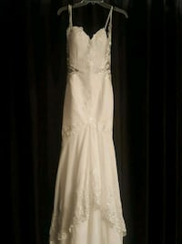 New Wedding dress District Heights, 20747