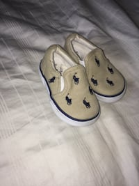 Size 4c polo shoes Calgary, T1Y 4L4