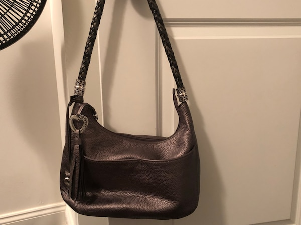11c1a69abe3a Used Brighton purse for sale in Woodstock - letgo