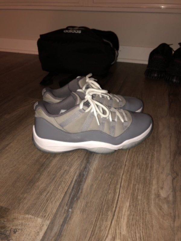 fa937c1b3bb Used Jordan 11 cool grey for sale in Mendota Heights - letgo