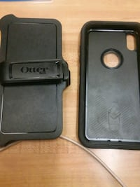 Otter box  iPhone xs max Jacksonville, 32218