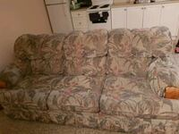 Free Couch Port Coquitlam, V3C 1J4