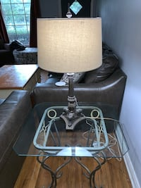Table Lamp Columbus, 43214