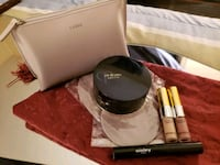 Makeup and more.  Calgary, T2S 2Z9