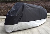 Universal water-proof motorcycle cover Vaughan, L6A 0A1