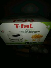 T-Fal Actifry Original Guelph, N1H 7X5